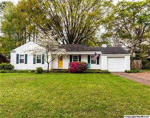 Photo of 803 13TH AVENUE SE, DECATUR, AL 35601 (MLS # 1087380)