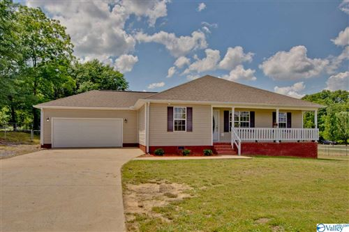 Photo of 20 WALLEY DRIVE, ARAB, AL 35016 (MLS # 1144380)