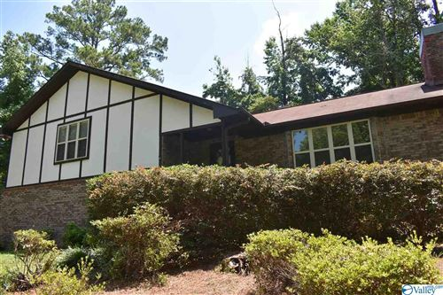 Photo of 2543 SUNNYDALE DRIVE, SOUTHSIDE, AL 35907 (MLS # 1147381)