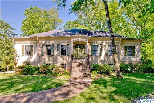 Photo of 2704 GARTH ROAD SE, HUNTSVILLE, AL 35801 (MLS # 1144382)