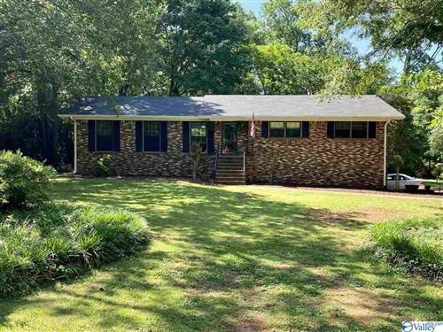 Photo of 1314 WOODSIDE DRIVE, ATHENS, AL 35613 (MLS # 1144386)