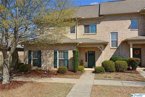 Photo of 414 White Petal Street SW, Huntsville, AL 35824 (MLS # 1777387)