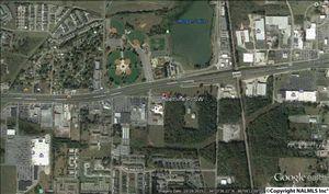 Photo of 0 SW BELTLINE PLACE SW, DECATUR, AL 35603 (MLS # 1044388)