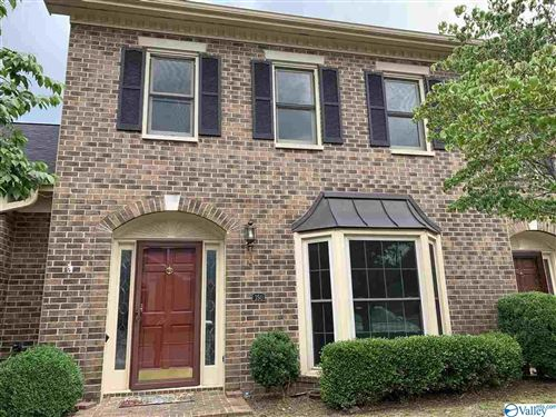 Photo of 350 INVERNESS DRIVE, HUNTSVILLE, AL 35802 (MLS # 1144388)