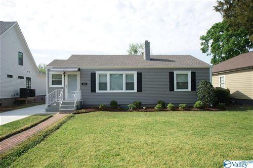 Photo of 1514 Hermitage Avenue, Huntsville, AL 35801 (MLS # 1783389)
