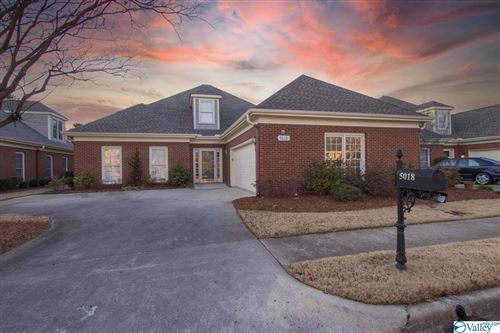 Photo of 5018 Somerby Drive, Huntsville, AL 35802 (MLS # 1773392)