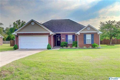 Photo of 204 Harlans Circle, Huntsville, AL 35811 (MLS # 1778396)