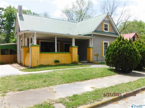 Photo of 506 Cherry Street, Gadsden, AL 35901 (MLS # 1779397)