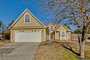 Photo of 14018 GALVESTON CIRCLE, HUNTSVILLE, AL 35803 (MLS # 1108398)