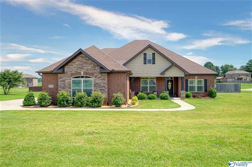 Photo of 212 REENEY DRIVE, NEW MARKET, AL 35761 (MLS # 1147398)