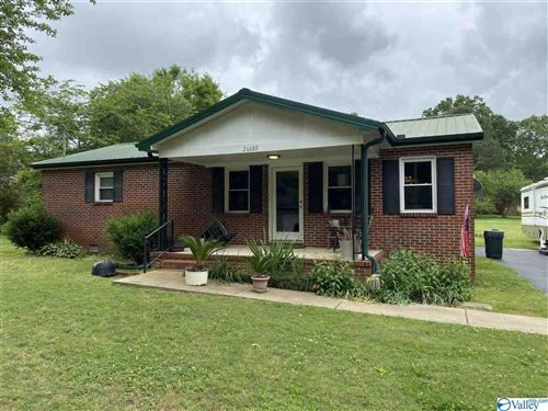 Photo of 26680 CORAL STREET, ARDMORE, TN 38449 (MLS # 1144399)