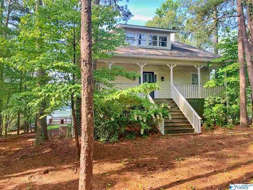 Photo of 2520 COUNTY ROAD 137, CEDAR BLUFF, AL 35959 (MLS # 1147402)
