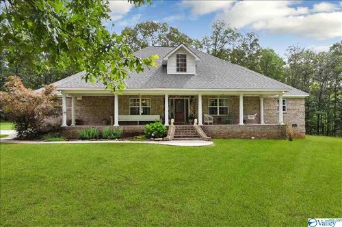 Photo of 1300 COUNTY ROAD 326, MOULTON, AL 35650 (MLS # 1147403)