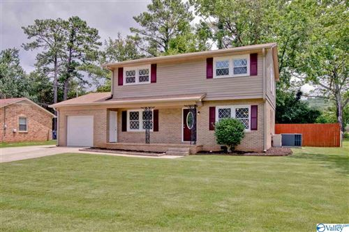 Photo of 11319 CHICAMAUGA TRAIL, HUNTSVILLE, AL 35803 (MLS # 1147405)