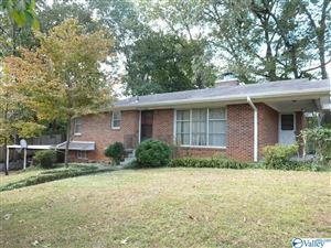 Photo of 2005 RANDOLPH STREET, FLORENCE, AL 35630 (MLS # 1130407)