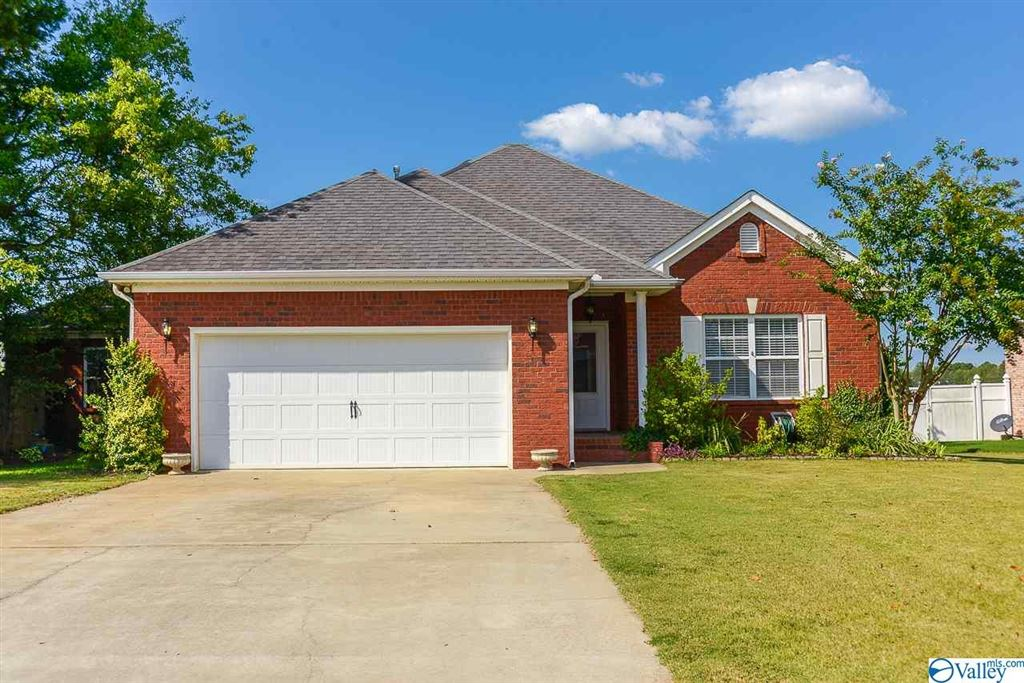 25795 IRON GATE DRIVE, Madison, AL 35676 - #: 1127409