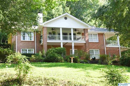 Photo of 142 RIVER RIDGE CIRCLE, SCOTTSBORO, AL 35769 (MLS # 1147410)