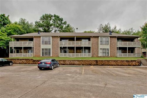 Photo of 5078 SEVEN PINE CIRCLE, HUNTSVILLE, AL 35815 (MLS # 1147413)
