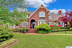 Photo of 3002 HADDONSTONE DRIVE, HAMPTON COVE, AL 35763 (MLS # 1116414)