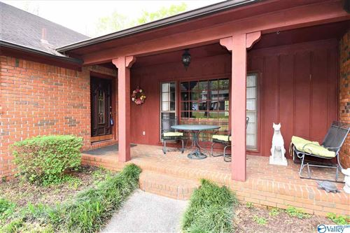 Photo of 110 STACY LANE, RAINBOW CITY, AL 35906 (MLS # 1140416)