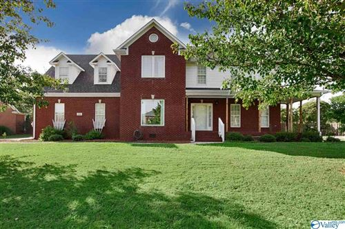 Photo of 264 RIVER COVE ROAD, HUNTSVILLE, AL 35811 (MLS # 1151419)