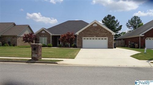 Photo of 2906 SW LEGACY DRIVE SW, DECATUR, AL 35603 (MLS # 1147422)