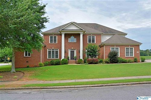 Photo of 3002 SE HONORS ROW, OWENS CROSS ROADS, AL 35763 (MLS # 1147423)