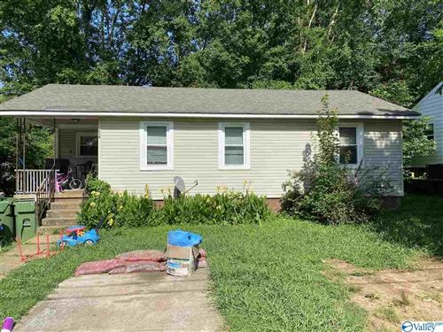 Photo of 218 RICHMOND DRIVE, HUNTSVILLE, AL 35811 (MLS # 1147424)