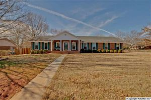 Photo of 107 YORKSHIRE DRIVE, MADISON, AL 35758 (MLS # 1087427)