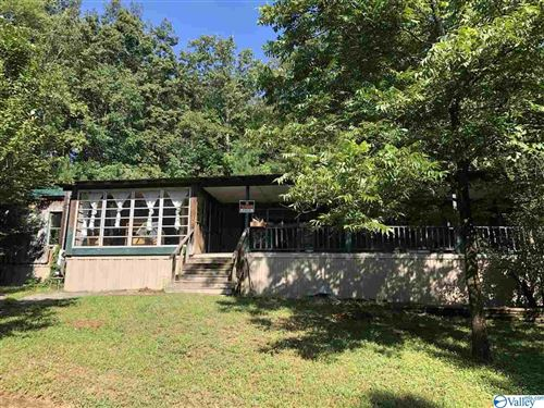 Photo of 83 OLD ROAD, SCOTTSBORO, AL 35768 (MLS # 1139430)
