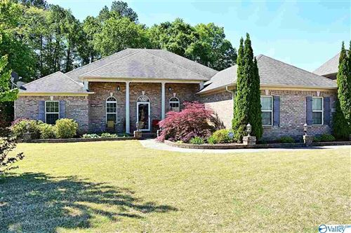 Photo of 108 HUNTSMEN LANE, HARVEST, AL 35749 (MLS # 1142430)