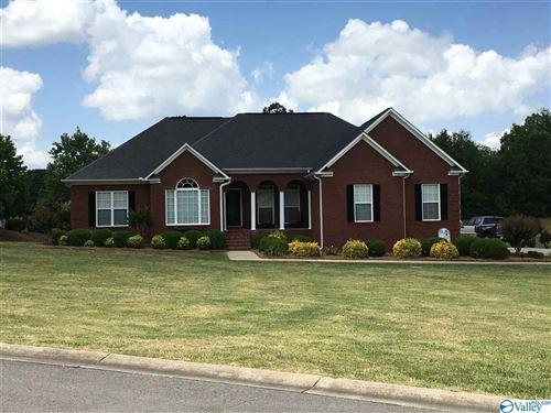 Photo of 2794 VERANDA TRACE, HOKES BLUFF, AL 35903 (MLS # 1143432)