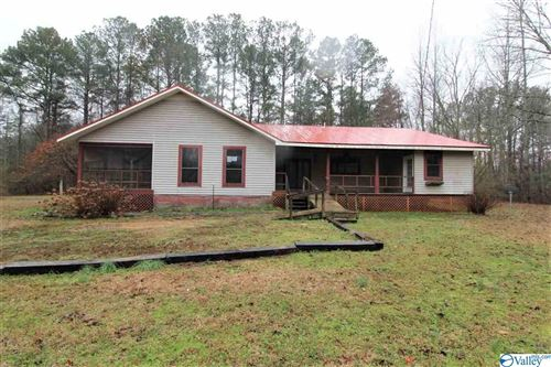 Photo of 6695 ROCKY FORD ROAD, HOKES BLUFF, AL 35903 (MLS # 1138436)