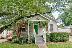 Photo of 1611 WELLMAN AVENUE, HUNTSVILLE, AL 35801 (MLS # 1094437)