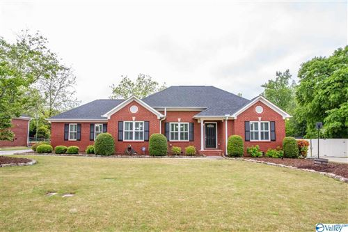 Photo of 1322 DAN AVENUE, ALBERTVILLE, AL 35950 (MLS # 1143438)