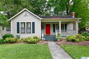 Photo of 1116 PRATT AVENUE NE, HUNTSVILLE, AL 35801 (MLS # 1118447)