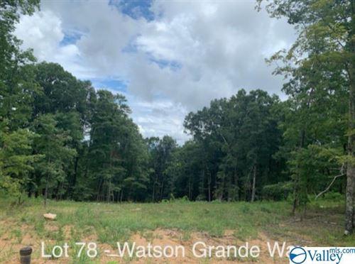 Photo of 42 Watson Grande Way, Owens Cross Roads, AL 35763 (MLS # 1781449)