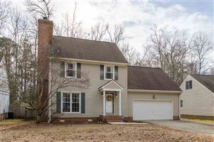 Photo of 127 SUFFOLK DRIVE, MADISON, AL 35757 (MLS # 1108450)