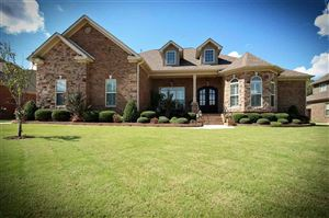 Photo of 2016 Meadow Creek Circle, OWENS CROSS ROADS, AL 35763 (MLS # 1103451)