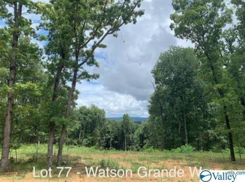 Photo of 44 Watson Grande Way, Owens Cross Roads, AL 35763 (MLS # 1781453)