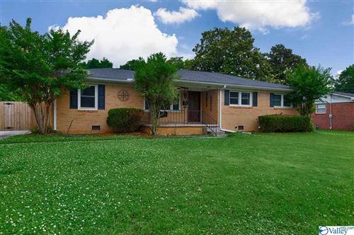Photo of 1817 Haynes Avenue NE, Huntsville, AL 35811 (MLS # 1783455)