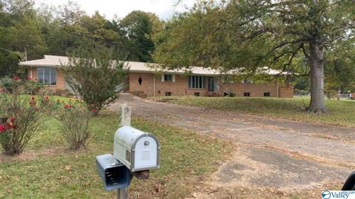 Photo of 166 KIMBERLY DRIVE, WOODVILLE, AL 35776 (MLS # 1155457)