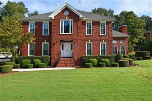 Photo of 2923 MADREY LANE, HAMPTON COVE, AL 35763 (MLS # 1104460)