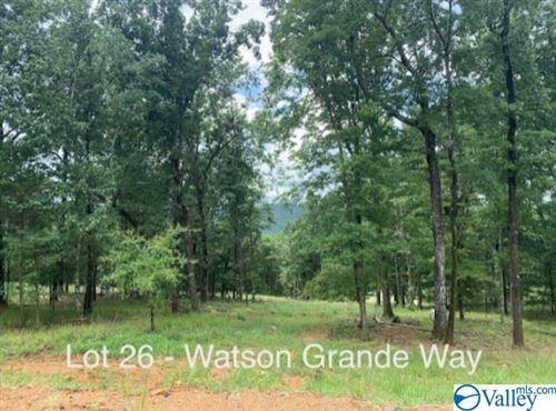 Photo of 51 Watson Grande Way, Owens Cross Roads, AL 35763 (MLS # 1781460)