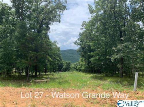Photo of 53 Watson Grande Way, Owens Cross Roads, AL 35763 (MLS # 1781462)