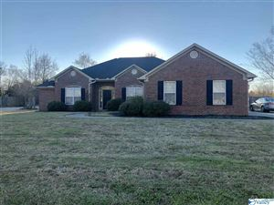 Photo of 110 AUTUMN POINTE DRIVE, MADISON, AL 35757 (MLS # 1114463)