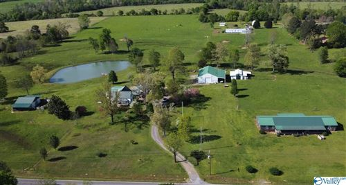 Photo of 5445 COUNTY ROAD 38, SECTION, AL 35771 (MLS # 1141466)