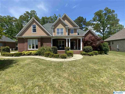 Photo of 210 ENGLISH LANE, RAINBOW CITY, AL 35906 (MLS # 1142468)