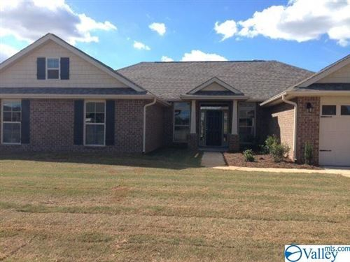 Photo of 16116 BRUTON DRIVE NW, HARVEST, AL 35749 (MLS # 1141469)