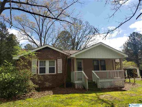 Photo of 1194 PLEASANT VALLEY ROAD, RAINBOW CITY, AL 35906 (MLS # 1140474)